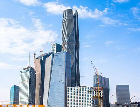 مشروع الرياض